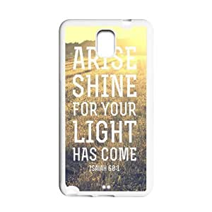 Bible Verse Case Cover Protector for Samsung Galaxy note 3