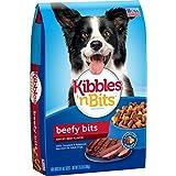 Kibbles 'n Bits Beefy Bits Savory Beef Flavor Dry ...
