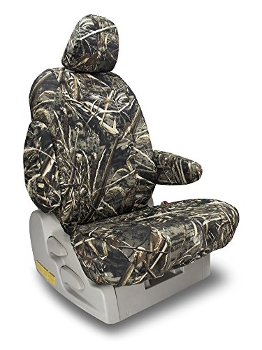 60 40 seat covers camo chevy - 7