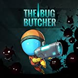 The Bug Butcher - PS4 [Digital Code]