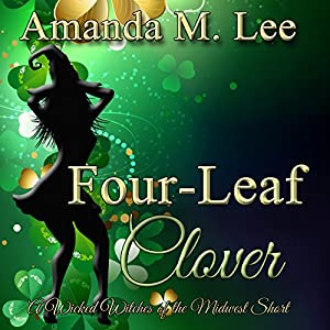 Four-Leaf Clover Audiobook