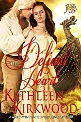 The Defiant Heart (Heart Series Book 2)