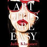 Art Girls Are Easy