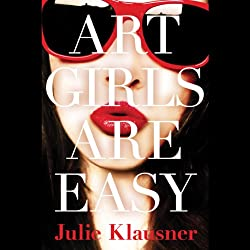Art Girls Are Easy