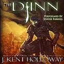 The Djinn Audiobook by J. Kent Holloway Narrated by Wayne Farrell
