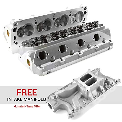 ford racing cylinder heads - 9
