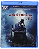Abraham Lincoln: Vampire Hunter Blu-ray 3d w/ Dhd