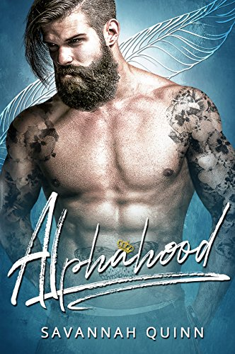 Alphahood: Baby for the Omega (Gay MM Male Pregnancy) (His Property)