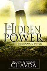The Hidden Power of Watching and Praying Kindle Edition