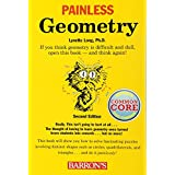 Painless Geometry (Painless Series)