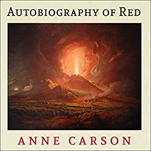 Autobiography of Red Audiobook