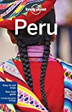 img - for Lonely Planet Peru (Travel Guide) by Lonely Planet (2016-04-19) book / textbook / text book