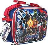 EndGame Avengers Lunch bag Soft