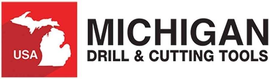 1//2 HSS Taper Shank Core Drill Michigan Drill Series 521
