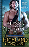 Highland Conquest (The Sons of Gregor MacLeod Book 2)