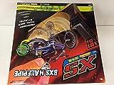 XS Xtreme Sports - BXS Halfpipe