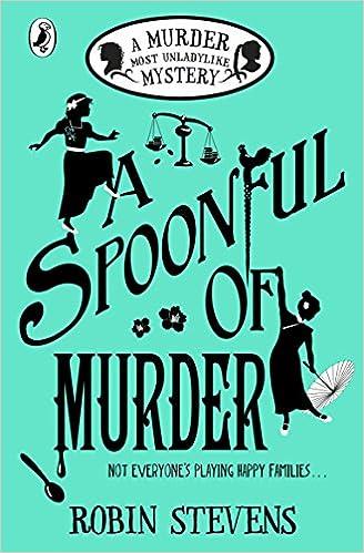 Afbeeldingsresultaat voor spoonful of murder