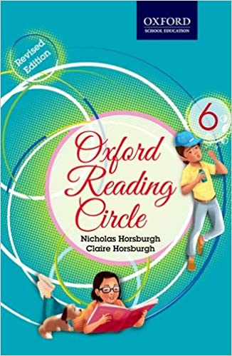 OXFORD READING CIRCLE 6 DOWNLOAD