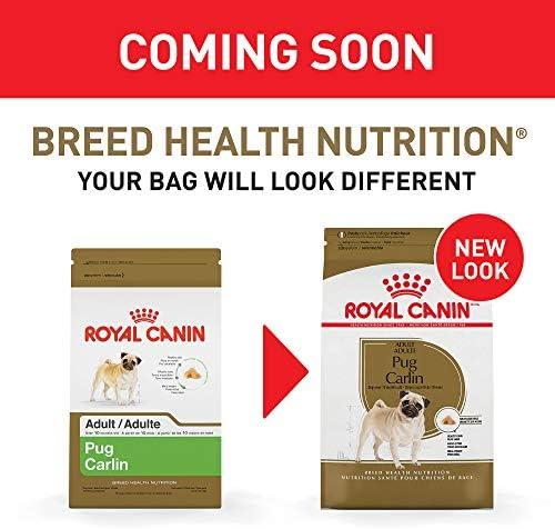 Royal Canin Croquetas Para Pug, 4.53 Kg 5