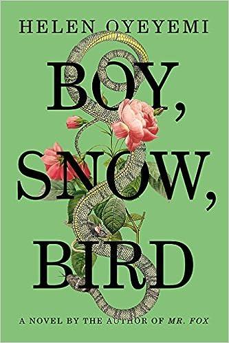 amazon com boy snow bird a novel 9781594631399 helen oyeyemi