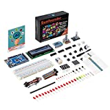 arduino mega starter kit - SunFounder Mega 2560 R3 Project Super Starter Kit For Arduino UNO R3 Mega2560 Mega328 Nano - Including 73 Page Instructions Book