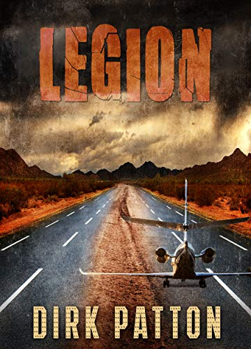 Legion: V Plague Book 19 by [Patton, Dirk]