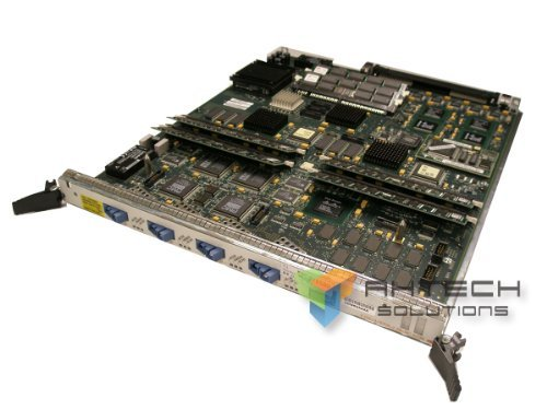 (Cisco 4OC3/ATM-IR-SC 4 port OC3/STM1 ATM Line Card intermediate reach)