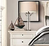 American Nordic outfit soft outfit Home Furnishing living room decor bedroom model room board cabinet zj0124945 ( Size : L )