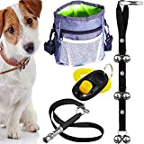 4-in-1 Puppy Training Essentials Kit - Bark Control - Best Reviews Guide