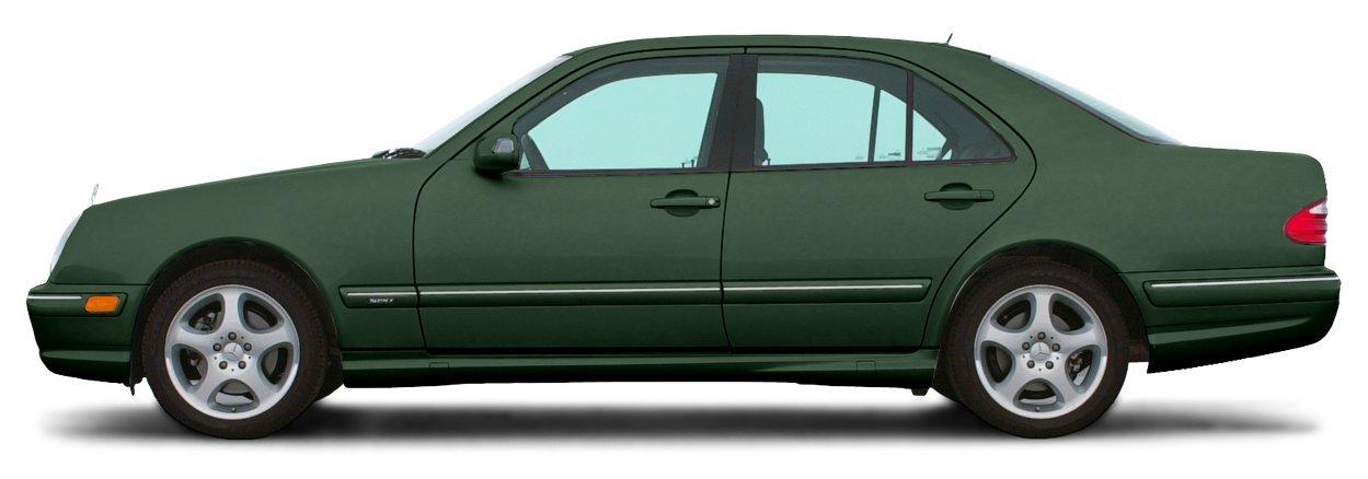 2001 mercedes benz e430 reviews images and for Mercedes benz 2001 e430