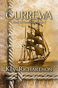 Gurrewa (Soul of Australia Book 1)