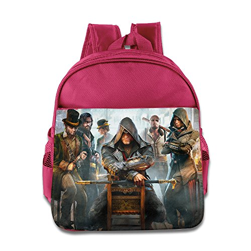 assassin-creed-kids-school-backpack-bag-pink