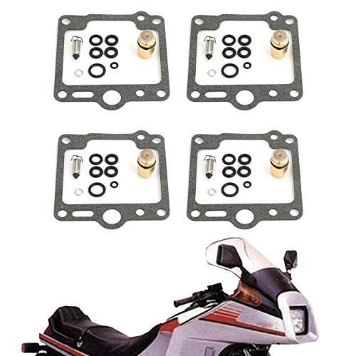 4 Sets Carburateur Reparatie Kit voor Yamaha XJ700 Maxim X 700 XJ750 FJ1100 FJ1200