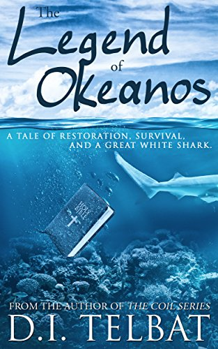 The Legend of Okeanos: A Tale of Restoration, Survival, and a Great White Shark