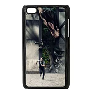 V-T-C0028430 Phone Back Case Customized Art Print Design Hard Shell Protection Ipod Touch 4