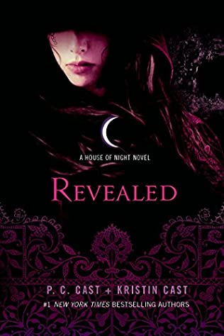 book cover of Revealed