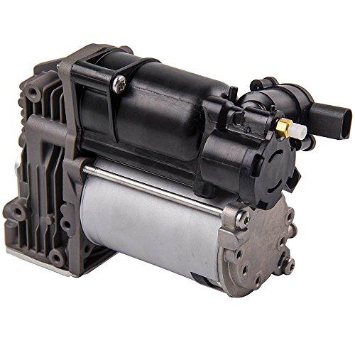maXpeedingrods Air Suspension Compressor Pump for BMW E70 X5(2007-2013)E71  E72 X6 (2008-2014) 37226775479