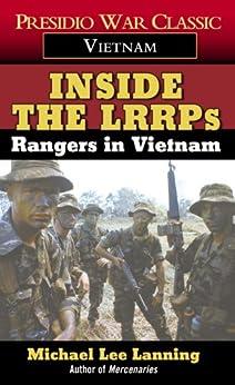 Inside the LRRPs: Rangers in Vietnam by [Lanning, Michael Lee]