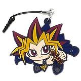 Strap pinched Yu-Gi-Oh! Dark Yugi (japan import)