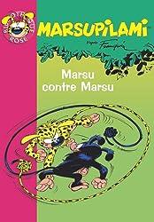 Marsupilami : Marsu contre Marsu