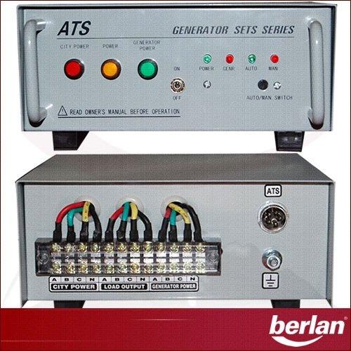 5 KW Diesel Stromerzeuger mit ATS Notstromautomatik: Amazon.de: Baumarkt