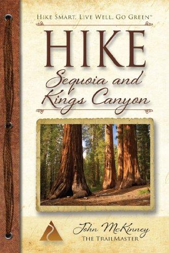Hike Sequoia Kings Canyon National ebook