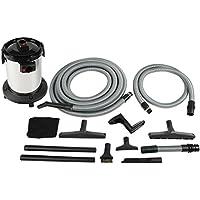 Cen-Tec Systems 92883 Wet Dry Interceptor Kit for Utility Vacuums