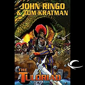 The Tuloriad Audiobook