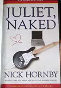 Nick hornby juliet naked