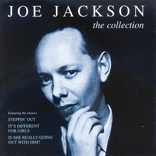 Joe Jackson - The Collection   Joe Jackson - Zortam Music