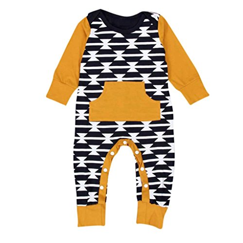 [CocoMarket Baby Romper Jumpsuit Bodysuit Clothes (70)] (Funny Make Your Own Costume Ideas)