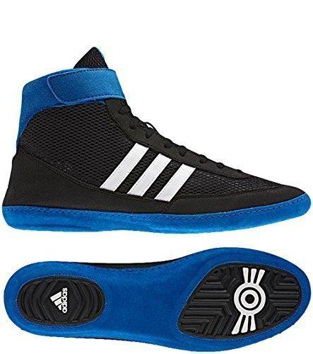 86b27742c431 adidas Combat Speed 4 IV Wrestling Shoes Wrestling Shoes Wrestling - Black