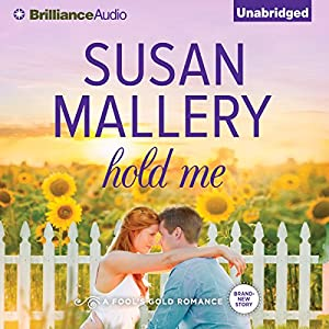Hold Me Audiobook