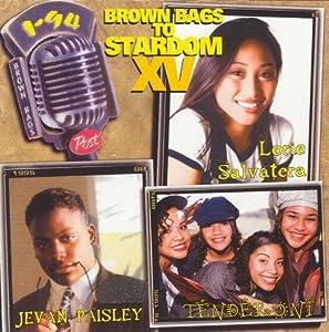 - Brown Bags to Stardom XV - Amazon.com Music